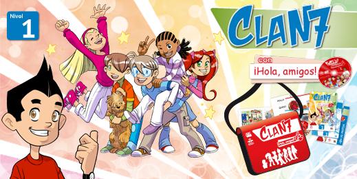 clan7_bienvenidos