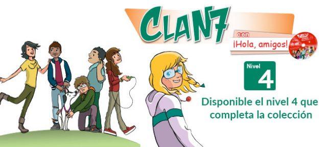 Clan 7 nivel 4